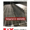 DK Transportbaand participates at the FoodTech in Herning 2020