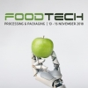 DK Transportbaand participates at the FoodTech in Herning 2018.